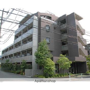 東京都武蔵野市、武蔵境駅徒歩9分の築16年 5階建の賃貸マンション