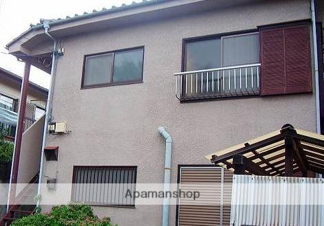 東京都三鷹市、吉祥寺駅徒歩18分の築31年 2階建の賃貸アパート
