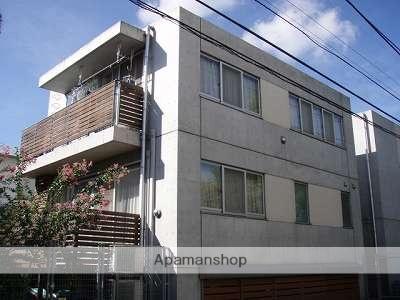 東京都武蔵野市、吉祥寺駅徒歩15分の築15年 2階建の賃貸マンション