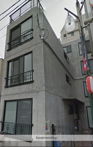 東京都杉並区、荻窪駅徒歩20分の築2年 4階建の賃貸マンション