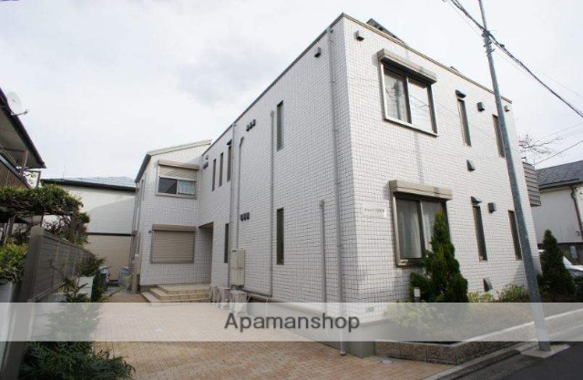 東京都練馬区、西荻窪駅徒歩28分の築1年 2階建の賃貸アパート