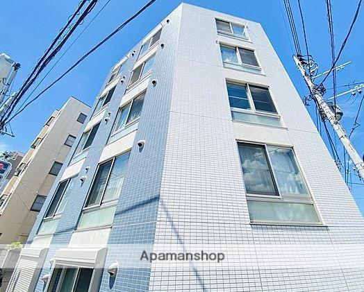 東京都練馬区、上石神井駅徒歩18分の新築 5階建の賃貸マンション
