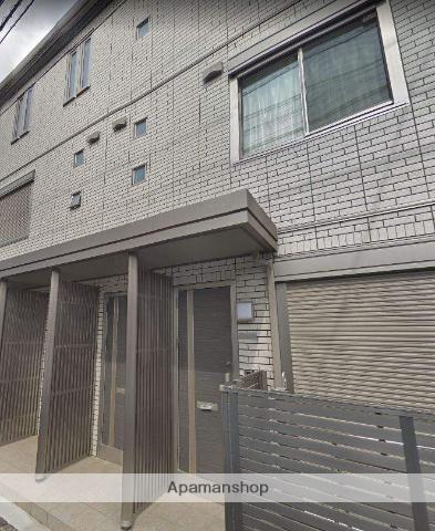 東京都武蔵野市、吉祥寺駅徒歩24分の新築 2階建の賃貸アパート