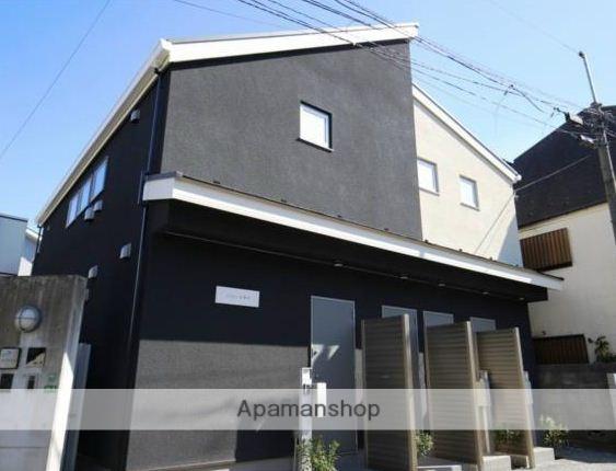 東京都練馬区、吉祥寺駅バス15分関町北一丁目下車後徒歩5分の新築 2階建の賃貸アパート