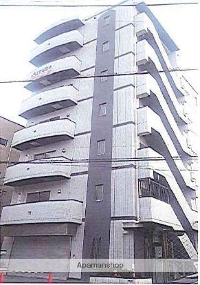 東京都杉並区、西荻窪駅徒歩6分の新築 7階建の賃貸マンション
