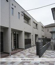 東京都三鷹市、三鷹駅バス14分大沢下車後徒歩2分の新築 2階建の賃貸アパート