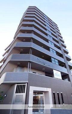 東京都武蔵野市、吉祥寺駅徒歩20分の築8年 12階建の賃貸マンション
