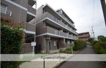 東京都武蔵野市、三鷹駅徒歩25分の築20年 4階建の賃貸マンション