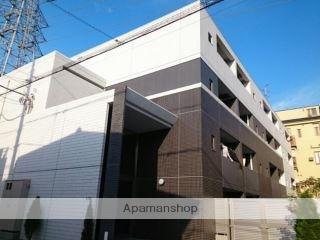 東京都練馬区、上石神井駅徒歩14分の築3年 4階建の賃貸マンション
