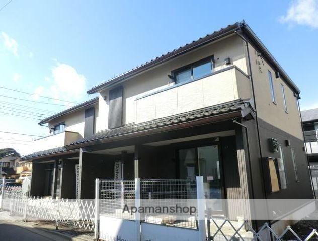 東京都西東京市、武蔵境駅徒歩28分の新築 2階建の賃貸アパート