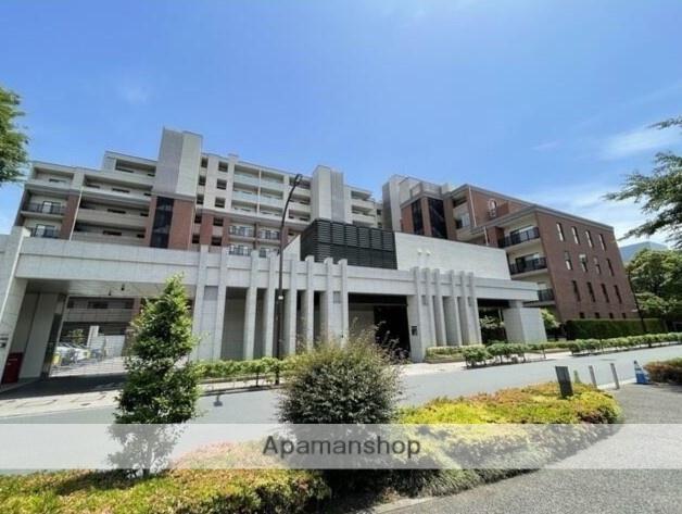 東京都武蔵野市、吉祥寺駅徒歩17分の築3年 10階建の賃貸マンション