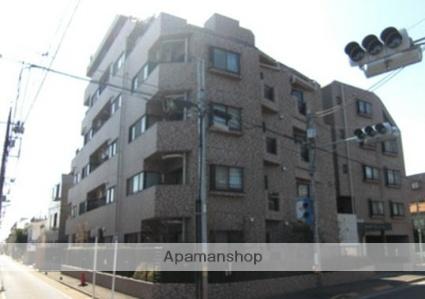 東京都武蔵野市、吉祥寺駅徒歩25分の築22年 7階建の賃貸マンション