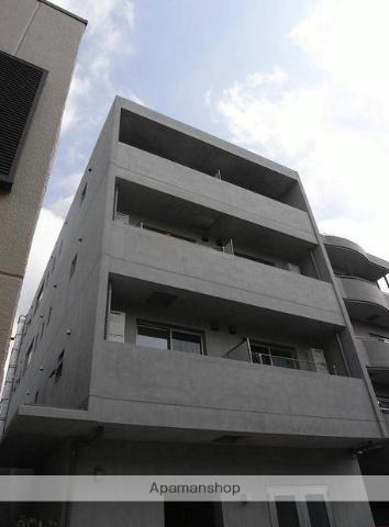 東京都三鷹市、吉祥寺駅バス14分新川通り下車後徒歩1分の築6年 4階建の賃貸マンション