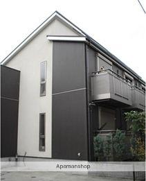 東京都小金井市、東小金井駅徒歩15分の築11年 2階建の賃貸アパート