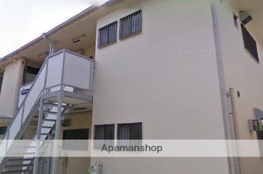 東京都武蔵野市、吉祥寺駅徒歩20分の築32年 2階建の賃貸アパート