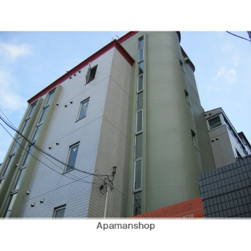 東京都武蔵野市、吉祥寺駅徒歩5分の築31年 5階建の賃貸マンション