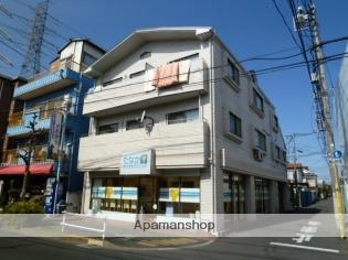 東京都小金井市、武蔵境駅徒歩15分の築30年 2階建の賃貸アパート