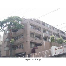 東京都杉並区、浜田山駅徒歩18分の築18年 6階建の賃貸マンション