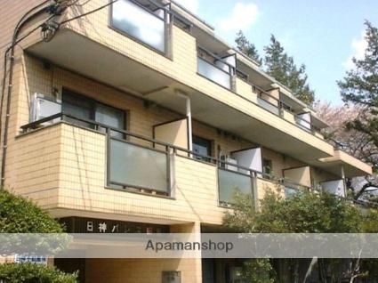 東京都西東京市、西武柳沢駅徒歩24分の築29年 3階建の賃貸マンション
