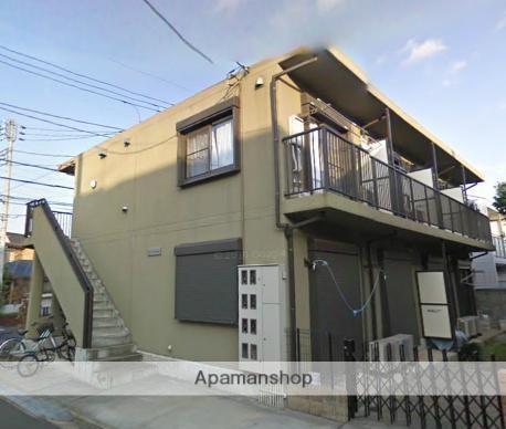 東京都杉並区、桜上水駅徒歩18分の築12年 2階建の賃貸マンション