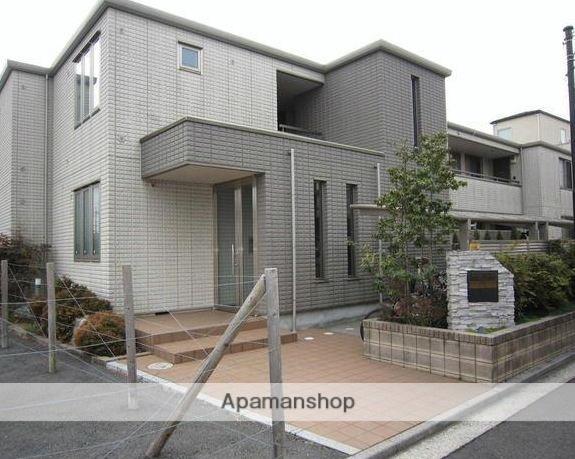東京都武蔵野市、武蔵境駅徒歩12分の築11年 2階建の賃貸マンション