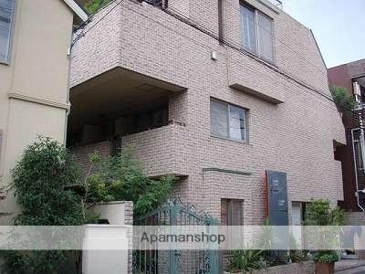 東京都武蔵野市、吉祥寺駅徒歩10分の築30年 2階建の賃貸アパート