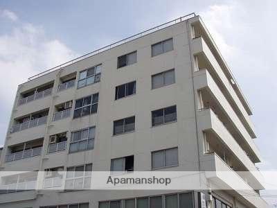 東京都武蔵野市、西荻窪駅徒歩23分の築42年 3階建の賃貸マンション