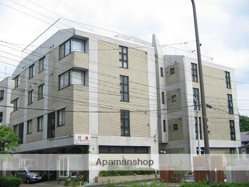 東京都武蔵野市、武蔵境駅徒歩7分の築29年 4階建の賃貸マンション