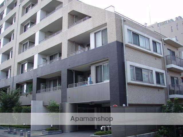 東京都武蔵野市、吉祥寺駅徒歩5分の築12年 10階建の賃貸マンション