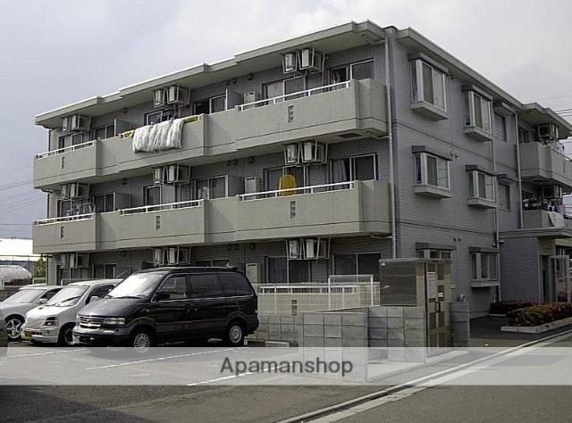東京都三鷹市、吉祥寺駅バス18分医師会館下車後徒歩1分の築16年 3階建の賃貸マンション