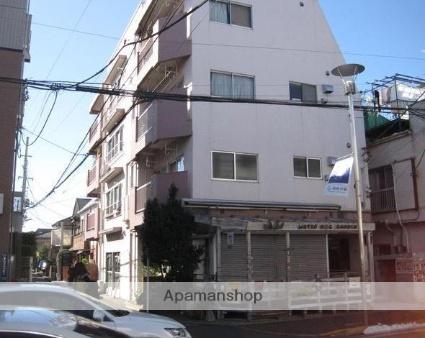 東京都武蔵野市、吉祥寺駅徒歩10分の築29年 4階建の賃貸マンション