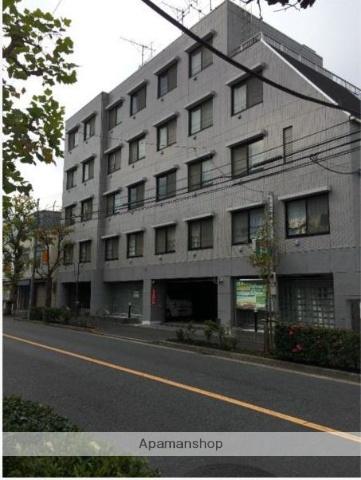 東京都武蔵野市、三鷹駅徒歩13分の築23年 5階建の賃貸マンション