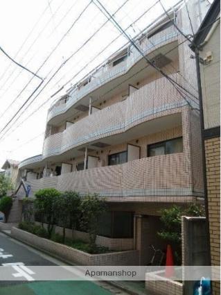 東京都武蔵野市、吉祥寺駅徒歩12分の築29年 4階建の賃貸マンション