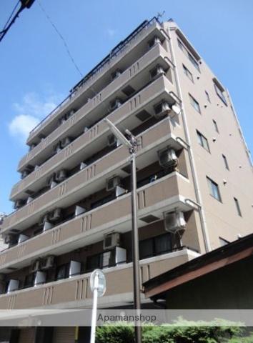 東京都武蔵野市、吉祥寺駅徒歩20分の築16年 9階建の賃貸マンション