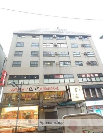 東京都武蔵野市、西荻窪駅徒歩25分の築52年 9階建の賃貸マンション