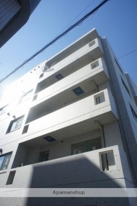 東京都武蔵野市、西荻窪駅徒歩15分の築5年 5階建の賃貸マンション