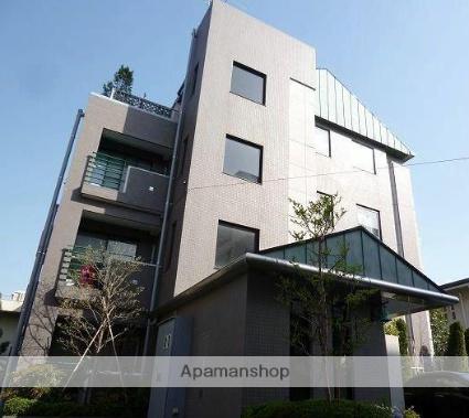 東京都武蔵野市、吉祥寺駅徒歩25分の築24年 4階建の賃貸マンション