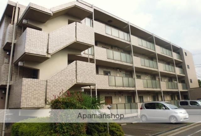 東京都武蔵野市、吉祥寺駅徒歩30分の築25年 4階建の賃貸マンション