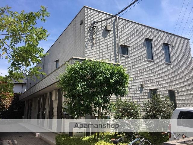 東京都武蔵野市、西荻窪駅徒歩15分の築6年 2階建の賃貸マンション