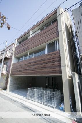 東京都武蔵野市、吉祥寺駅徒歩27分の築3年 6階建の賃貸マンション