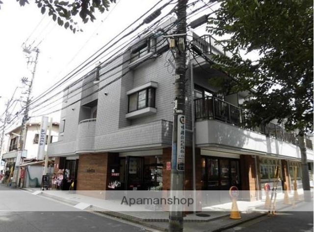 東京都武蔵野市、吉祥寺駅徒歩5分の築29年 3階建の賃貸マンション