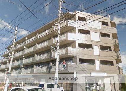 東京都小金井市、東小金井駅徒歩14分の築25年 5階建の賃貸マンション