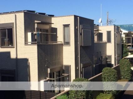 東京都武蔵野市、武蔵境駅徒歩13分の築4年 2階建の賃貸マンション
