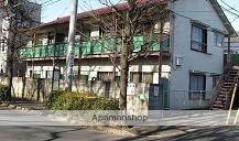 東京都武蔵野市、吉祥寺駅徒歩18分の築34年 2階建の賃貸アパート