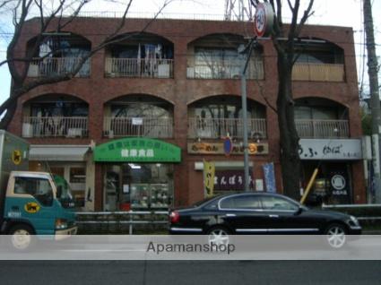 東京都小金井市、武蔵小金井駅徒歩20分の築26年 3階建の賃貸マンション