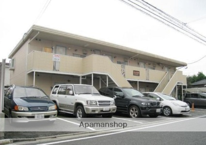 東京都練馬区、吉祥寺駅バス6分ムー下車後徒歩1分の築11年 2階建の賃貸アパート