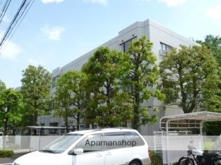 東京都三鷹市、三鷹駅徒歩12分の築31年 3階建の賃貸マンション