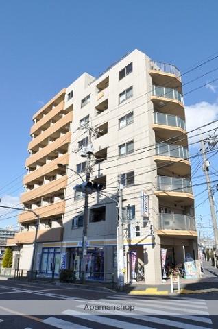 東京都練馬区、上井草駅徒歩15分の築11年 8階建の賃貸マンション