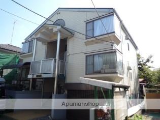 東京都杉並区、荻窪駅徒歩18分の築35年 2階建の賃貸アパート