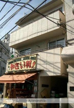 東京都三鷹市、吉祥寺駅徒歩20分の築27年 3階建の賃貸マンション